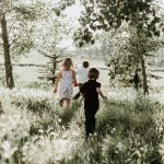 Lack of Nature could be damaging your child