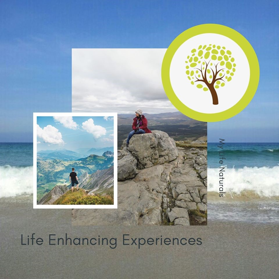Life enhancing experiences and retreats